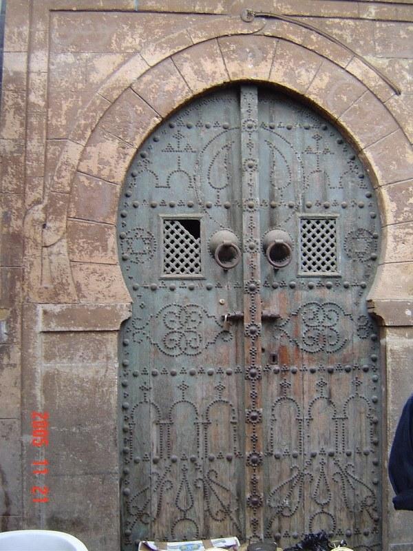 puerta antigua estilo rabe puertas antiguas quora