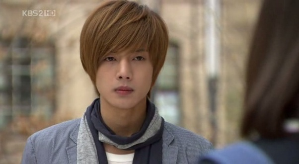 From The Korean Drama Boys Over Flowers Which Character Is Still Stuck In Your Mind Quora