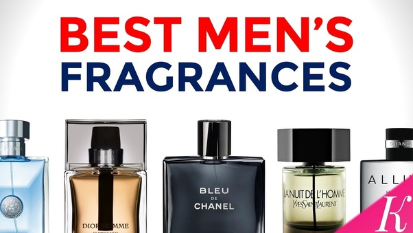 What Is The Best And Most Economic Perfume For Men In India Quora