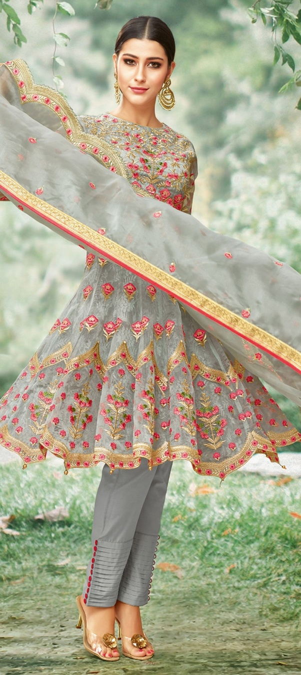 0fa853c817 Different online portals like myntra, craftstvilla or Indian wedding saree  are some of them who deliver the best pakistani suit in India.