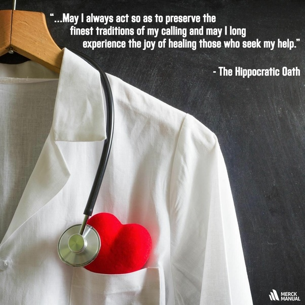 advantages of becoming a doctor