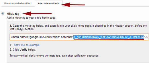 how to submit sitemap to google webmaster tool quora