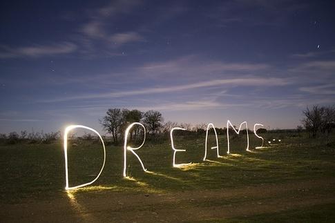 Why do i have vivid dreams every night