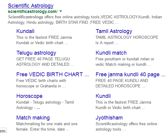 Free indian astrology match making — 2