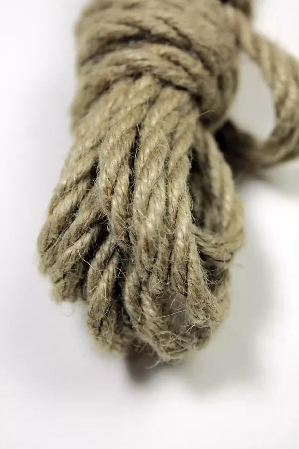 Rope For Bondage