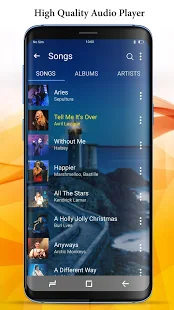 Which is the best app to listen to music offline on my