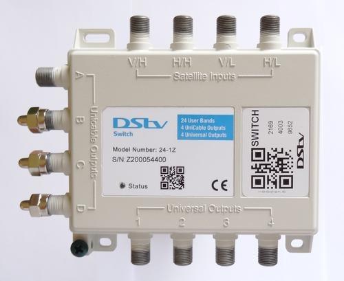 How do i install the Dstv Explora decoder? - Quora
