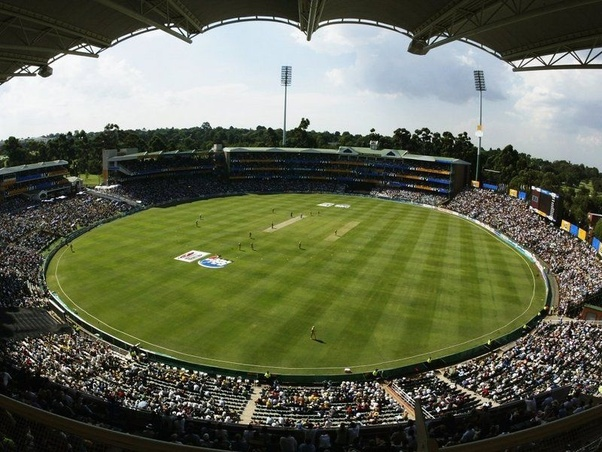 Which Is The Smallest International Cricket Ground In