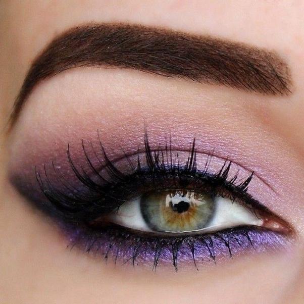 How To Make Hazel Eyes Look Green Quora