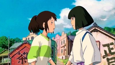 At The End Of Spirited Away How Did Chiriho Know That None Of The Pigs Were Her Parents Was It The Power Of Her Love For Them Or Was There A Clue