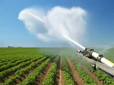 Image result for irrigation gun