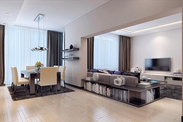 Where do i get good interior designers in bangalore to for Living room designs bangalore
