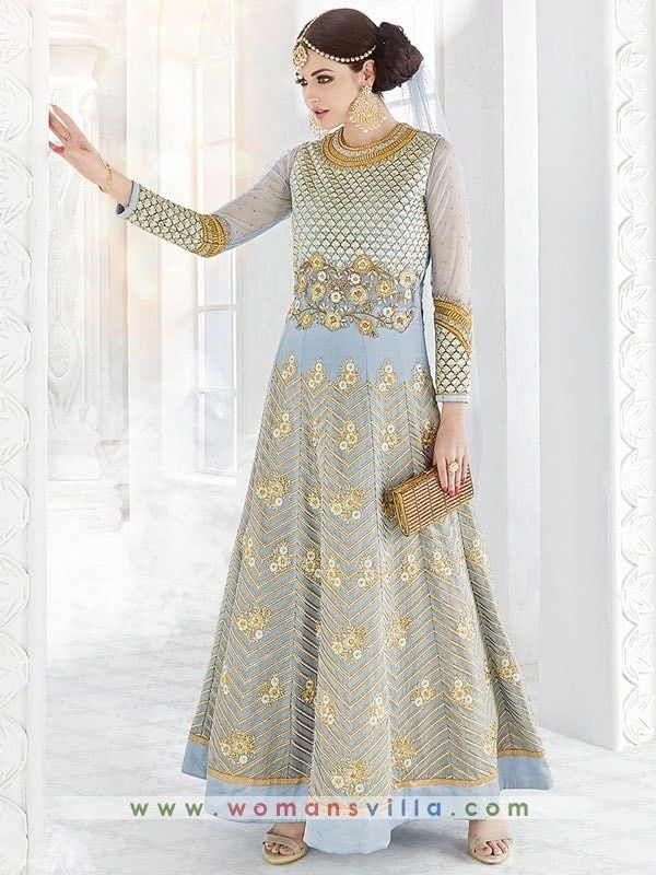 What are the some of the options to purchase Indian ethnic wear in ...