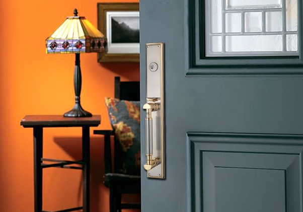 Merveilleux Brass Door Handles Designs