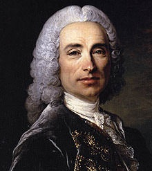 Why did men wear powdered wigs in the 18th century  - Quora 5cc6b31f7