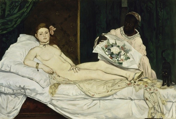 Virgin nude paintings — img 12