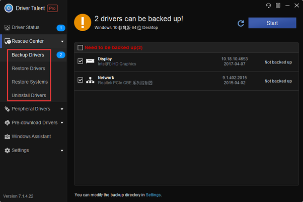 download driver booster free for windows 7