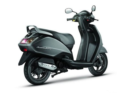 I am about to buy a motorcycle. Which one is better: TVS Jupiter, Honda Activa i, or Hero ...