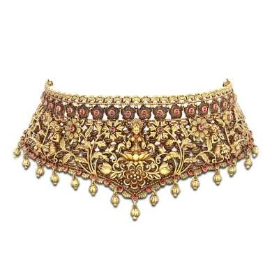 Which is the best website to buy Indian temple jewellery in