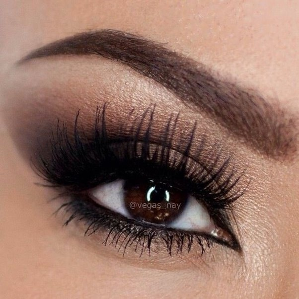 What Is The Best Eyeshadow Color For Brown Eyes Quora