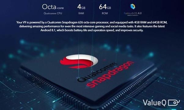 Should I buy Vivo V9? - Quora