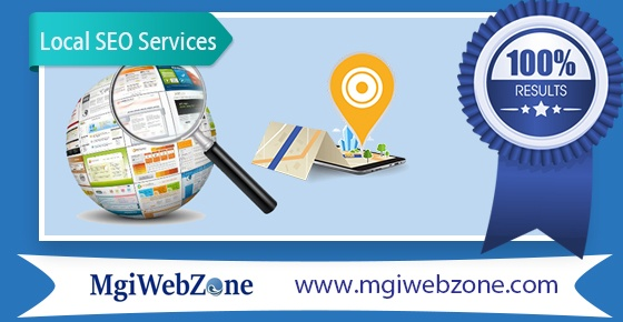 Which is the best local SEO services provider company in