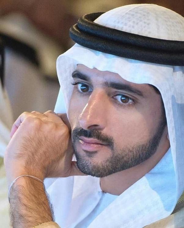 If Sheikh Hamdan bin Mohammed bin Rashid Al Maktoum were to