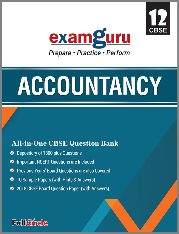 Ncert Accountancy Book