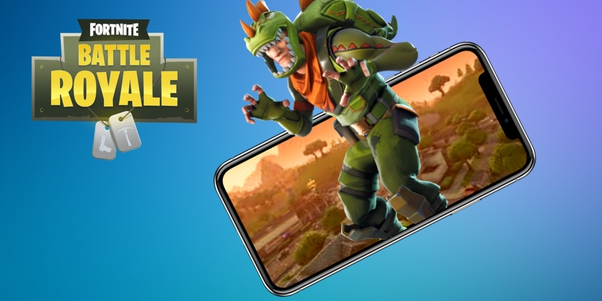 Comment télécharger le Fortnite APK pour Android mobile ? - Quora