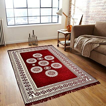 What Is The Difference Between A Dhurrie Rugs And Carpet