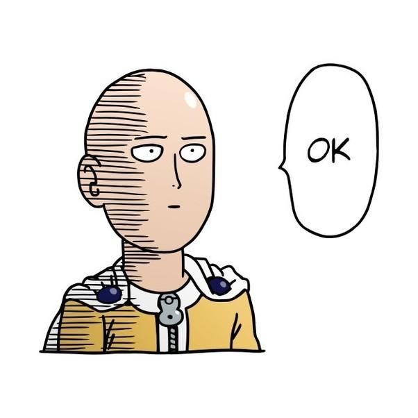 How does Saitama (One Punch Man) attain so much power when ...