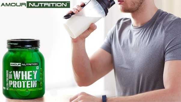 Will Whey Protein Shakes Help You Lose Weight Or Make You