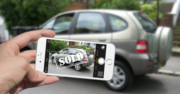 What Is The Quickest Way To Sell A Car In The Uk Ebay Or Autotrader Quora