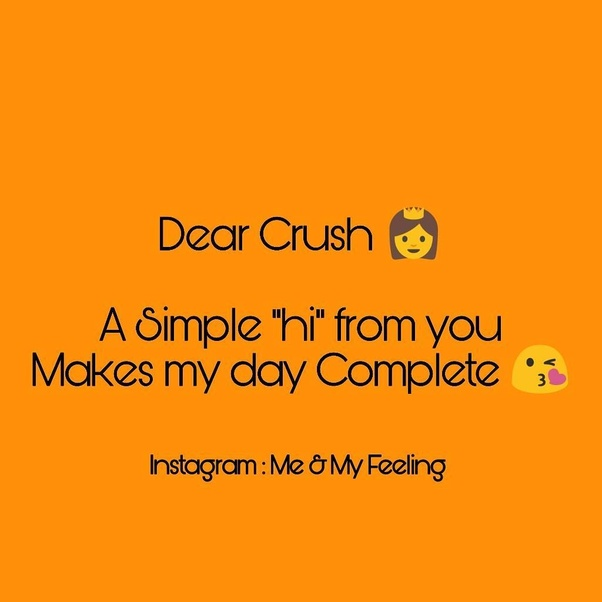 What are some quotes to express my love to my crush? - Quora