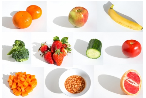 Natural food diet meal plan image 8