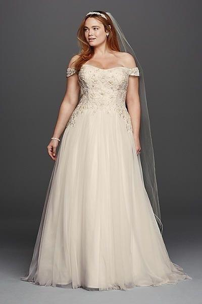 What Are The Best Wedding Dresses For Short Chubby Brides