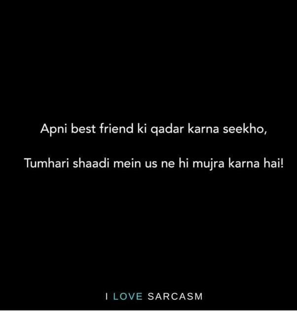 What Are The Best Lines Written For A Best Friend Quora