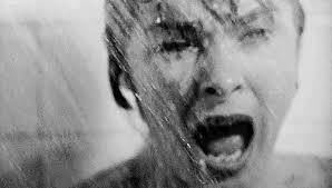 Image result for SCREAMING COLD SHOWER IMAGE