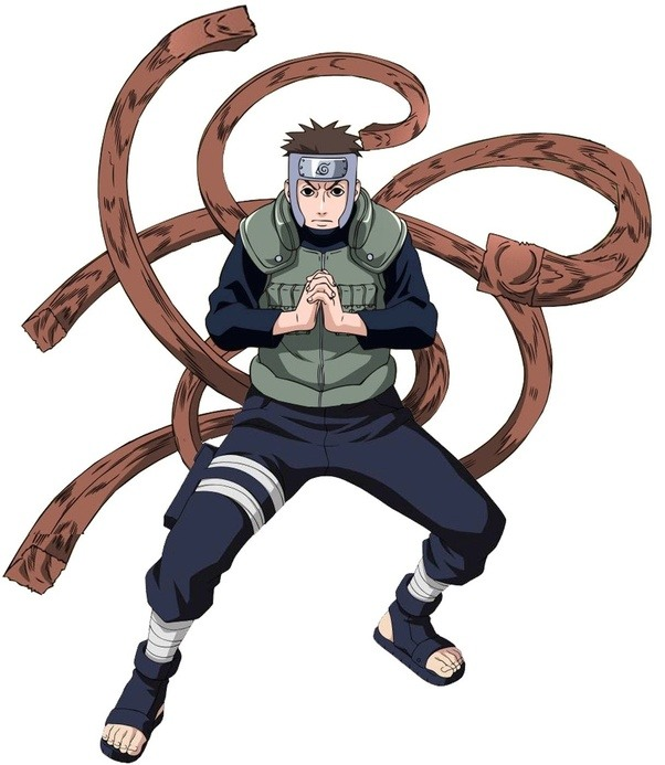 Do You Think Yamato In Naruto Was Greatly Unappreciated In