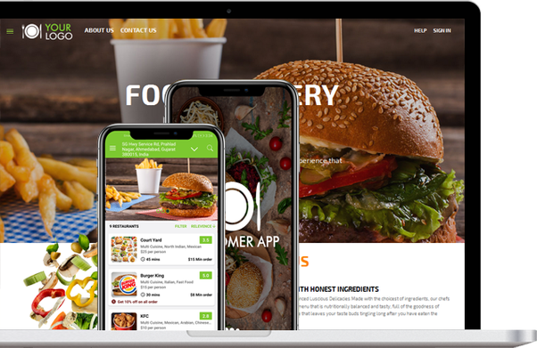Which is the best food delivery app when it comes to quality? - Quora