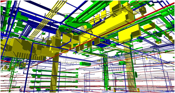 What Is Clash Detection In Building Construction How Does