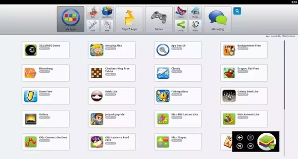 latest android emulator for windows 7 download