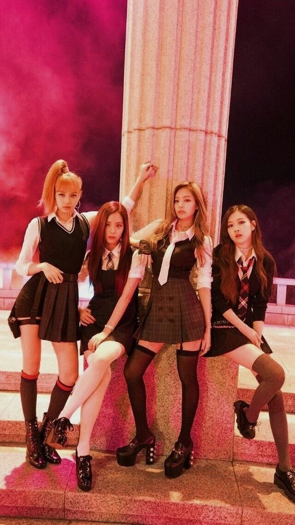 Which Blackpink K Pop Group Member Owned Each Era Quora