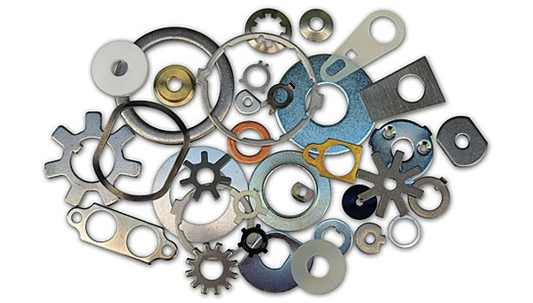 Why do we use washers with screws? - Quora