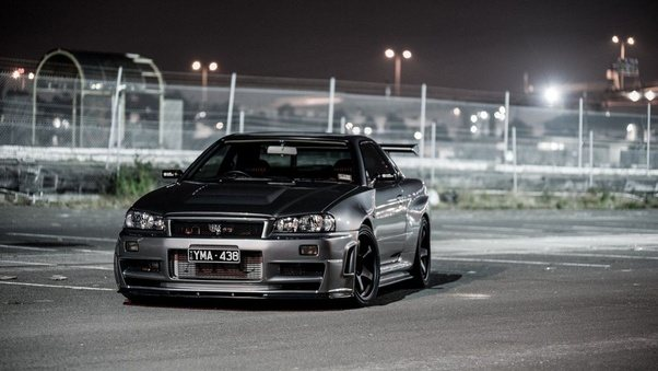 Exceptional Whatu0027s The Difference Between The Nissan Skyline And The Infiniti ...