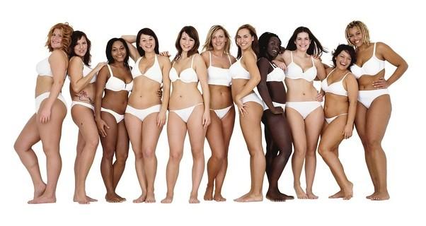 Ugly fat hairy women