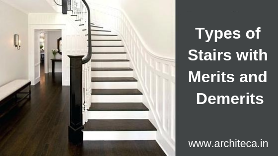 What Are The Different Types Of Staircase Quora