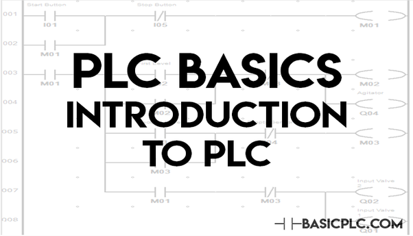 what are all basics i must learn for plc