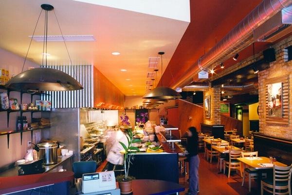 Kitchen Nightmares Chicago Restaurant
