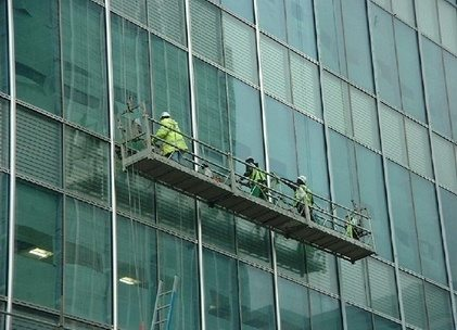 What Is The Difference Between Scaffolding Shuttering And